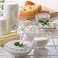 Употребление молочных продуктов предотвращает инсульт