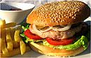 Компания «МакДональдс» не советует своим сотрудникам увлекаться гамбургерами