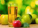 О пользе и противопоказаниях яблочного сока