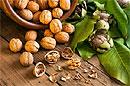 Учёные рекомендуют бороться со стрессом при помощи орехов