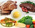 Диета с высоким содержанием жиров замедляет процессы старения головного мозга