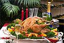 Топ-5 самых опасных новогодних блюд