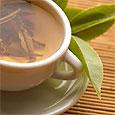 Зелёный чай маскирует тестостероновый допинг