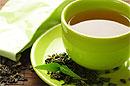 От негативного влияния компьютерного излучения на организм человека может защитить зелёный чай