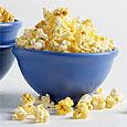 Попкорн полезнее фруктов и овощей, уверены диетологи