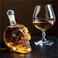 Минздрав РФ отказался размещать устрашающие картинки на спиртном
