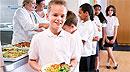 Стандарты здорового питания школьников в США вызвали общественный резонанс