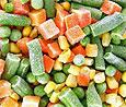 Эпидемиологи предупреждают о вреде замороженных продуктов
