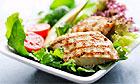 Правильное питание защищает от инфарктов не хуже таблеток