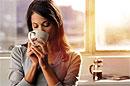 Медики советуют не пить кофе до 9 утра