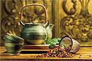 Чай Мате поможет предотвратить рак толстого кишечника