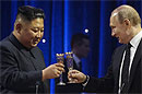 Ким Чен Ын показал сходство с отцом из-за любви к борщу и пельменям