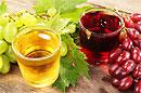 Назван лучший виноградный сок