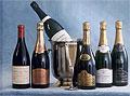 Выбираем шампанское