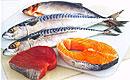 Рыба поможет при лечении депрессии