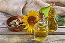 Растительное масло: подсолнечное или оливковое?