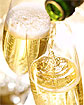 Ученые выяснили влияние шампанского на мозг человека