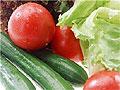 Целебные свойства овощей и фруктов зависят от их формы и цвета