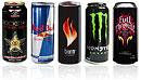 Энергетические напитки чреваты диабетом и другими болезнями