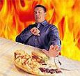 Девять рецептов, как победить изжогу