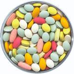Биологически активные добавки при лечении дисбактериоза